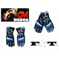 GUANTES FXT . RACING COLOR AZUL