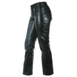 pantalones A-Pro Fashion Lady Black