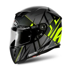 CASCO AIROH GP500 SECTORS AMARILLO MATE