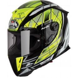 CASCO GP 500 DRIFT AMARILLO BRILLO