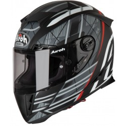 CASCO GP5D17 GP 500 DRIFT BLACK GLOSS