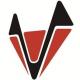 CONJUNTO COMPUESTO POR CHAQUETA PIEL LVC18-VINTAGE / UNISEX + PANTALONES VAQUERO CON KEVLAR LV222-DENIM, UNISEX LOVO