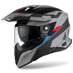 CASCO AIROH COMMANDER SKILL MATT