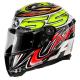 casco AIROH GP 500 CAPIROSSI