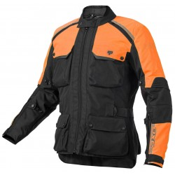 CHAQUETA AXO HARRISON WP COLOR NARANJA.