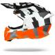 CASCO AIROH TWIST 2.0 FRAME