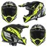 Casco de Motocross AXO Tribe