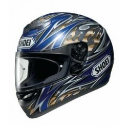 Casco integral SHOEI RAID2 OBELICK