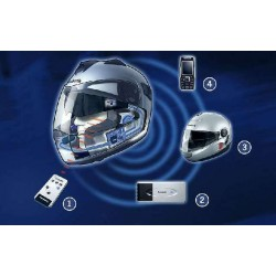 BLUETOOTH SISTEMA SCHUBERTH C2 SRC