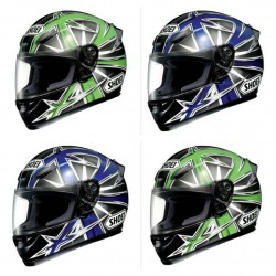 Casco integral SHOEI XR1000 CAMBER.