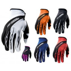 GUANTES ONEAL MX ELEMENT JUNIOR BLANCO