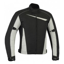 SHORT JACKET FOR MOTORCYCLE LVS60-SPARK