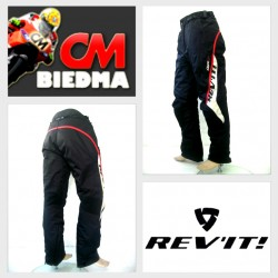 PANTALON REVIT ROJO BLANCO