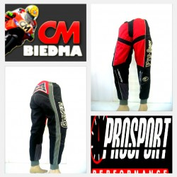 PANTALONES RPS ENDURO CROSS