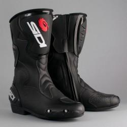 Botas de Moto Sidi Fusion Negras