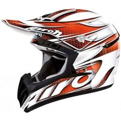 Casco  Airoh  MOD / CR901 Linear de Motocross