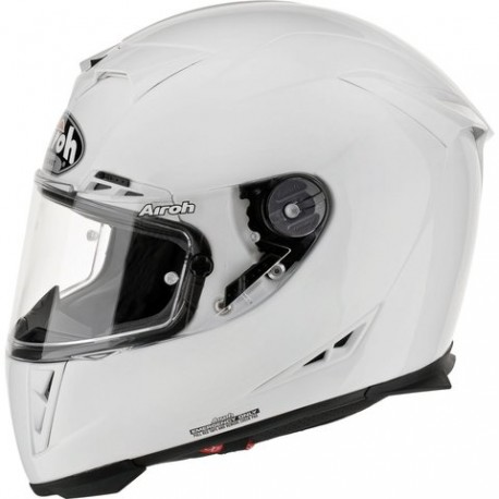 Casco integral AIROH GP500  BLANCO
