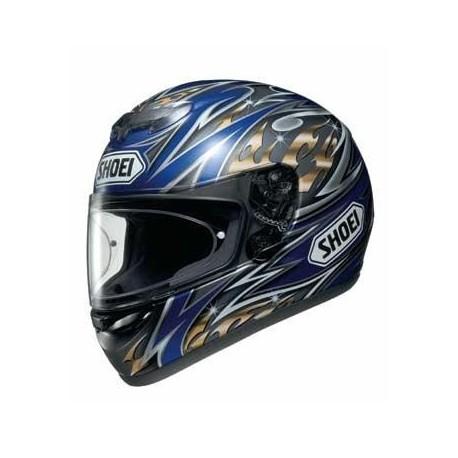 Helmet fullface SHOEI RAID2 OBELICK