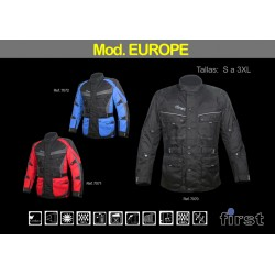 CHAQUETA  CORDURA SOM3 FIRST BY FXT EUROPE UNISEX