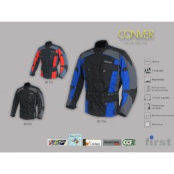 CHAQUETA DE CORDURA SOM3 FIRST BY FXT CONVER