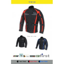 CHAQUETA DE CORDURA  SOM3 FIRST BY FXT MOD. CONVER