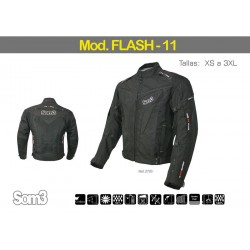 CHAQUETA SPORT RACING  SOM3 FLASH-11