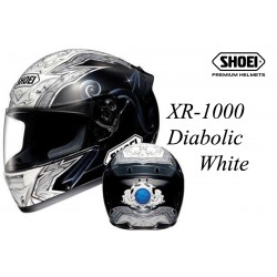 Casco integral SHOEI XR1000DIABOLIC