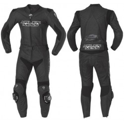 TRAJE ARLEN NESS BLACK STAR LS2 4492