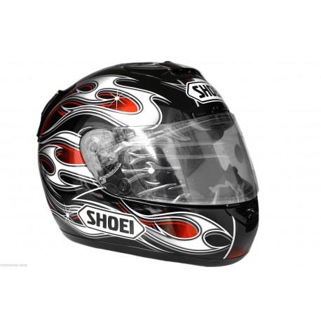 Helmet fullface SHOEI XSPIRIT VERMEULEN2