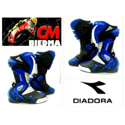 BOTAS DIADORA XTREME AIR COLOR AZUL