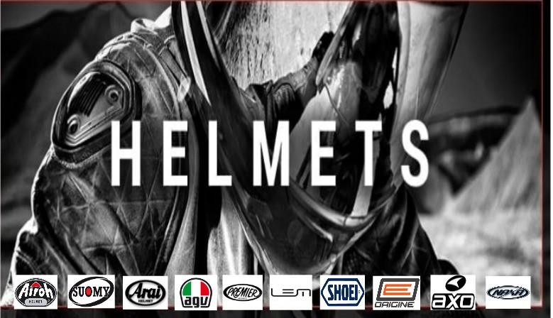 sample-1GREAT VARIETY OF MOTORCYCLE HELMETS